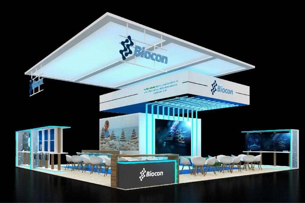 Stall design company