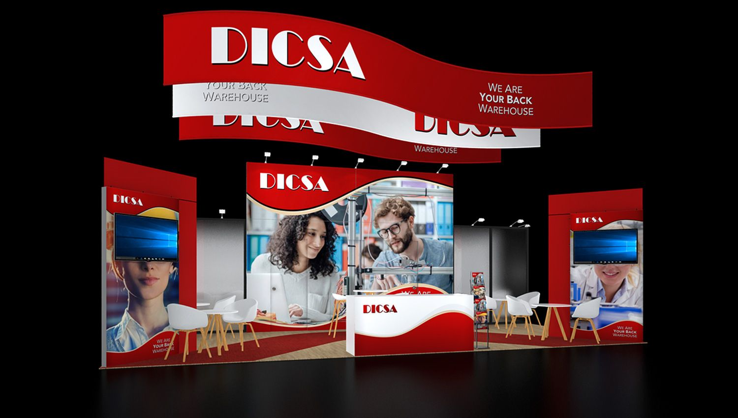 Exhibition Design Agency