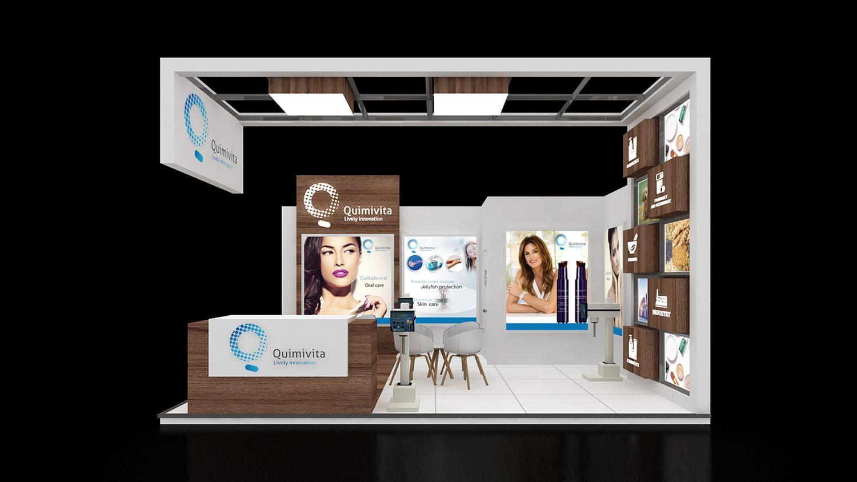 Best Exhibition Design