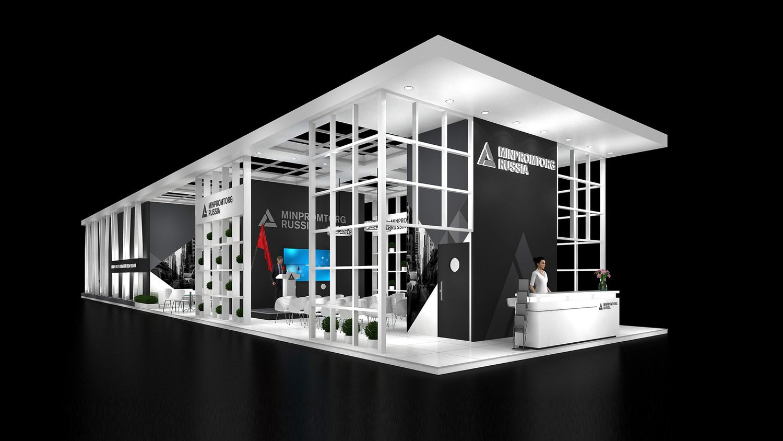 Exhibition construction companies