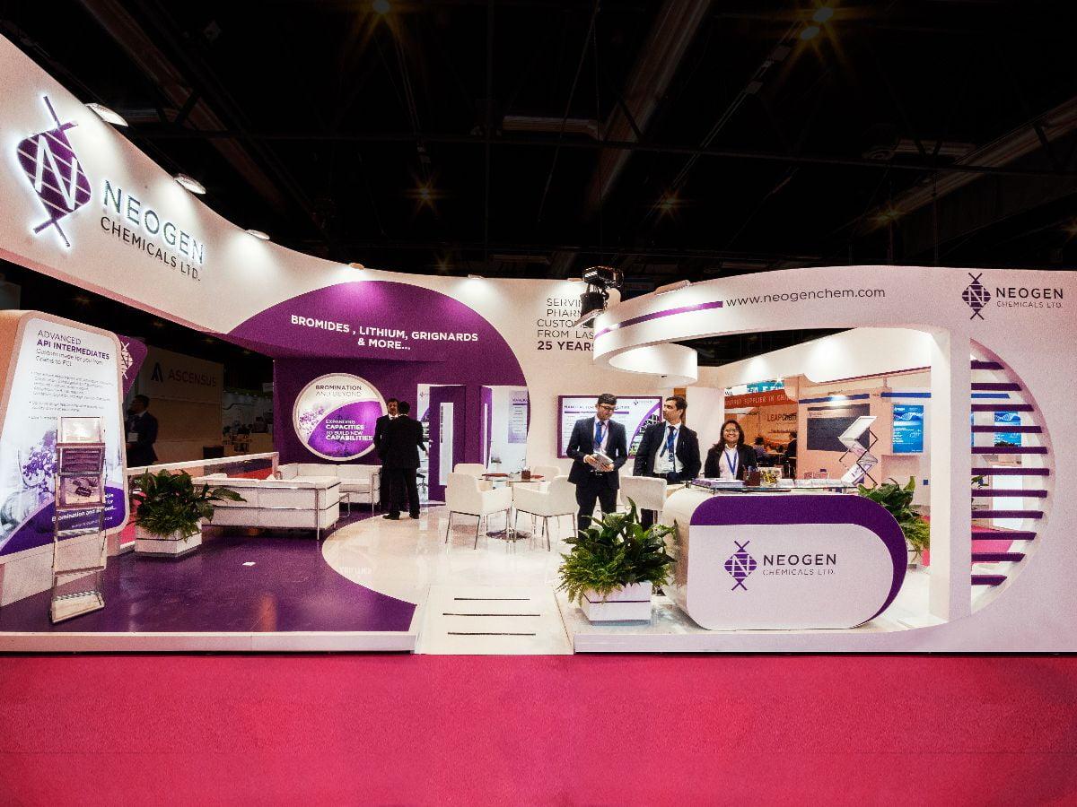 Exhibition stand, Exhibition stall design , Exhibiton stand design, trade show booth design