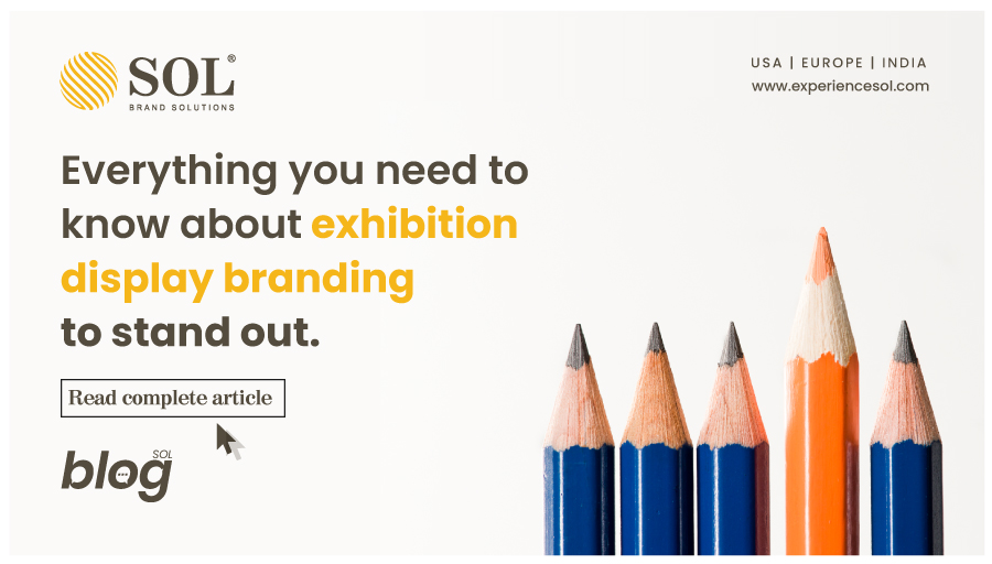 A Guide to Exhibiting Display Branding