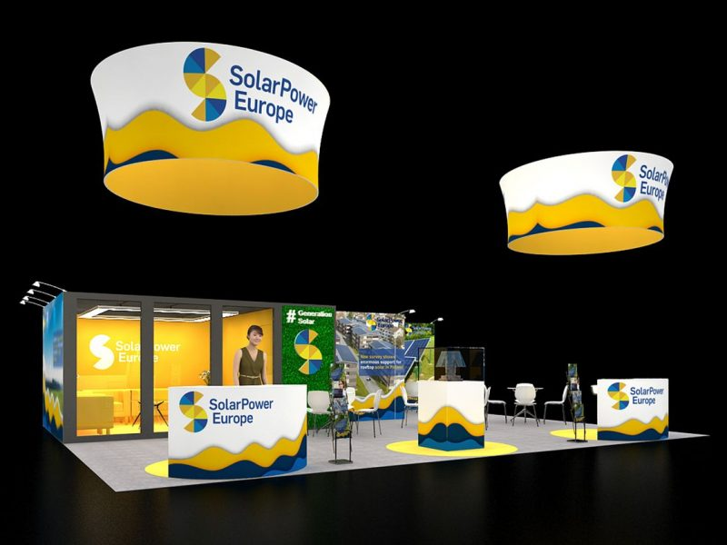 Stand Design, Stand Builder, Best Exhibition Company, Stall Design company